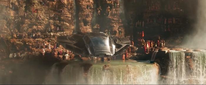 Black Panther Trailer Breakdown 5