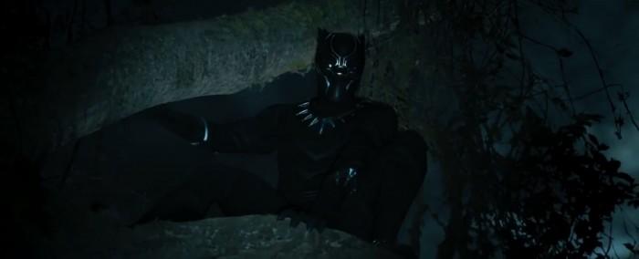 Black Panther Trailer Breakdown 7