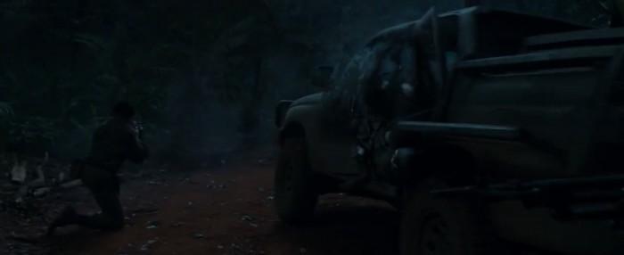 Black Panther Trailer Breakdown 8