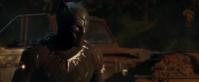 Black Panther Trailer Breakdown 9