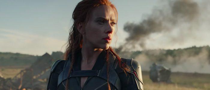 'Black Widow' Special Look: Scarlett Johansson Finally Gets Her Long-Awaited Solo Film, Wustoo
