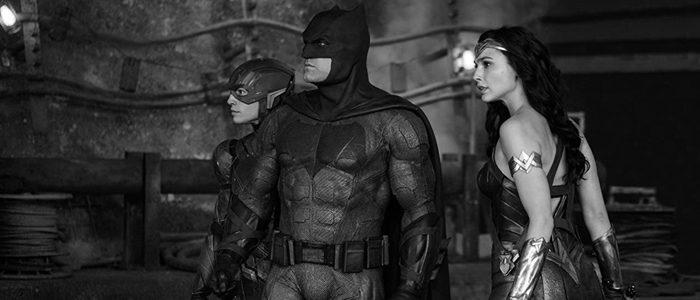 justice league cameo