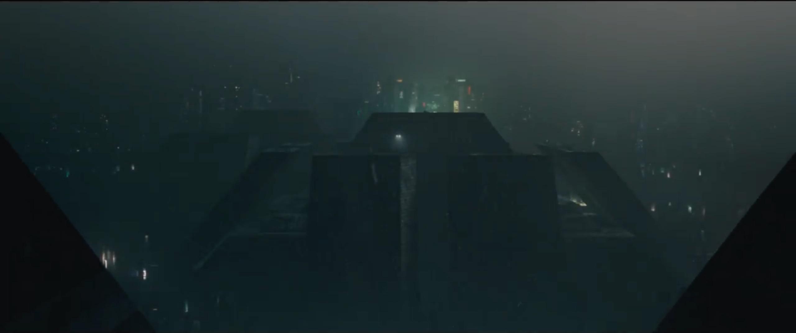 Blade Runner 2049 Trailer Breakdown: What You Missed - photo#30