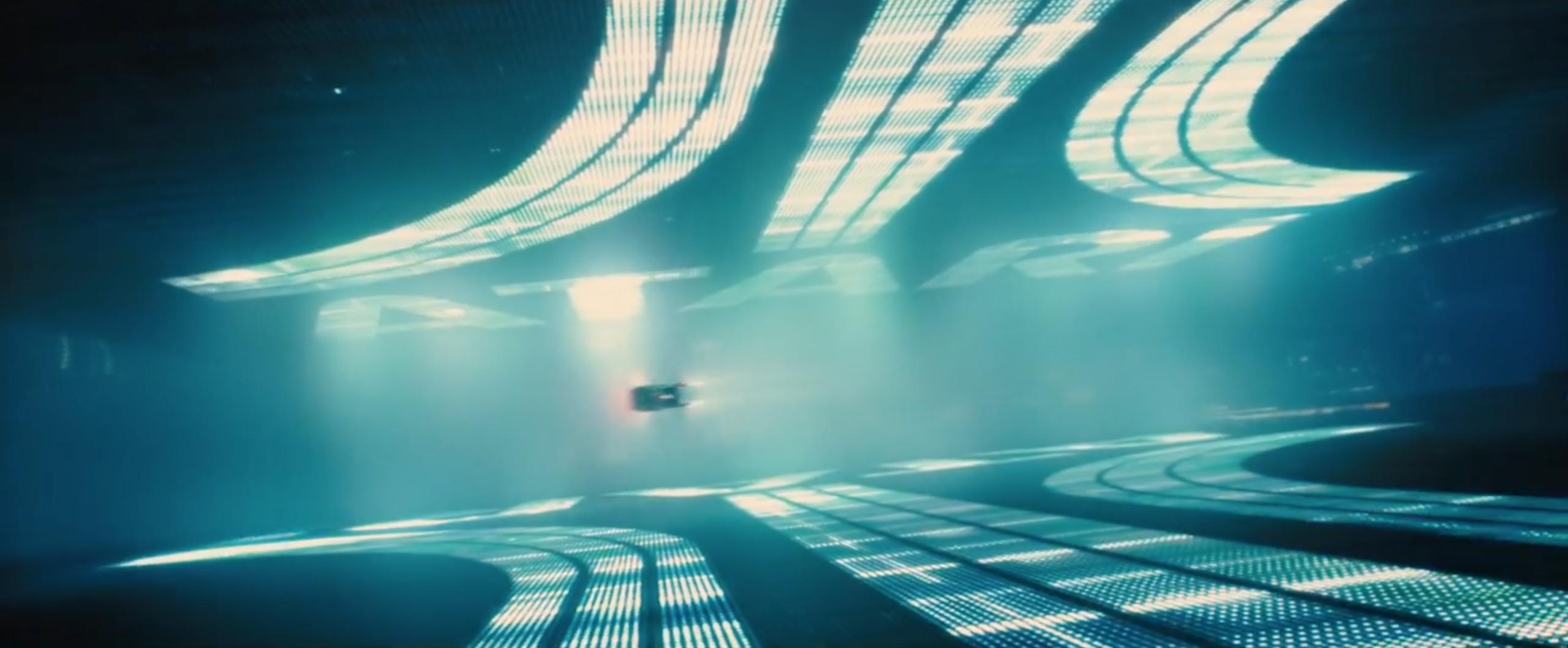 Blade Runner 2049 Trailer Breakdown: What You Missed - photo#25