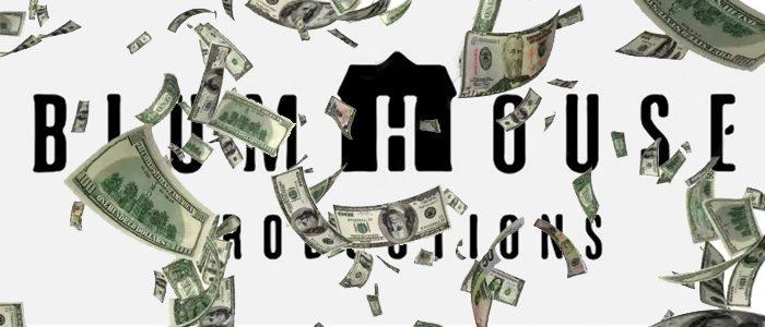 Blumhouse 4 billion
