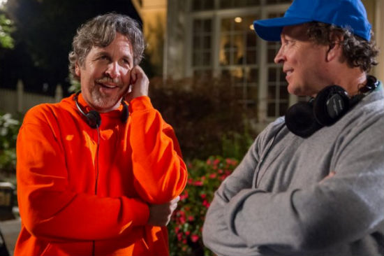 Farrelly Brothers Films Ranked
