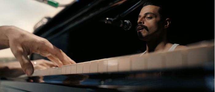 Bohemian Rhapsody Trailer: Is This the Real Life, Is This