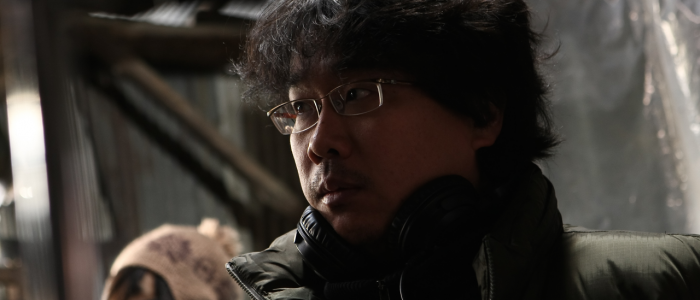 Bong Joon Ho Snowpiercer