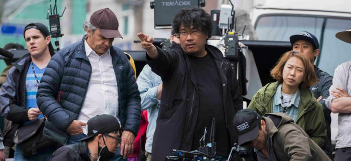 Bong Joon-ho next film