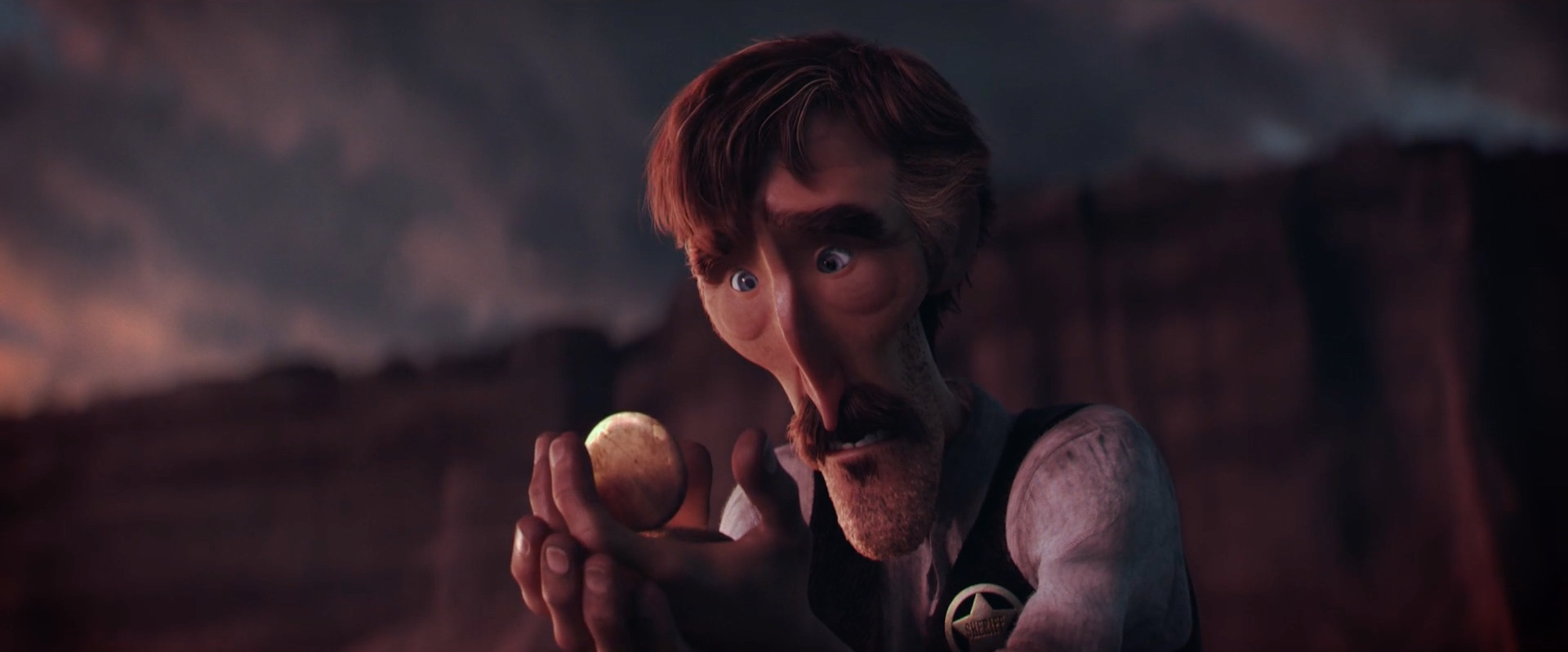 borrowed time short film: pixar animators go dark