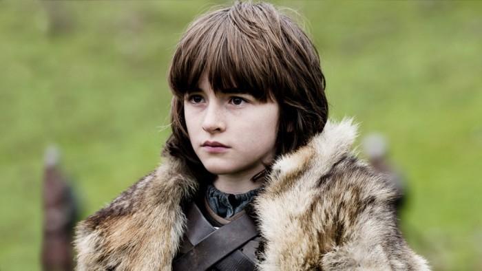 Bran Stark Season 1