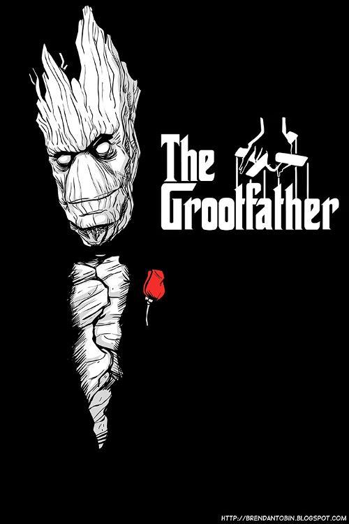 Brendan Tobin Grootfather