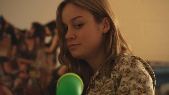Brie Larson in Short Term 12