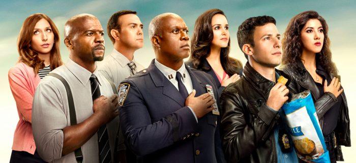 Brooklyn Nine-Nine Season 6 Premiere