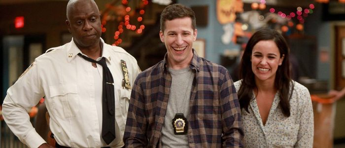 'Brooklyn Nine-Nine' Season 8 is Coming to NBC; Season 7 Debuts in Three Months
