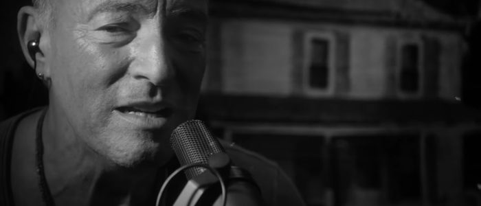 Bruce Springsteen's Letter to You Trailer