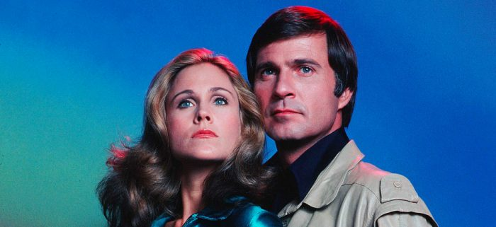 'Buck Rogers' Movie in the Works at Legendary, Could Spawn Television and Anime Spin-Offs