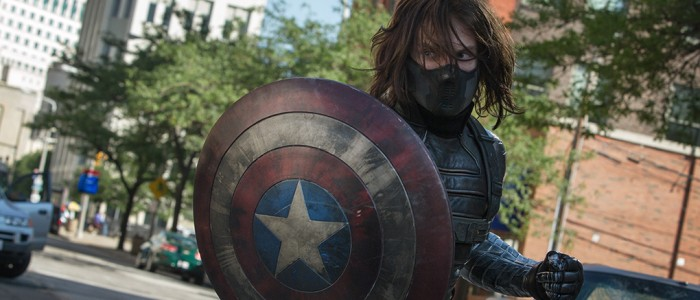 Ant-Man Captain America Civil war credits scene