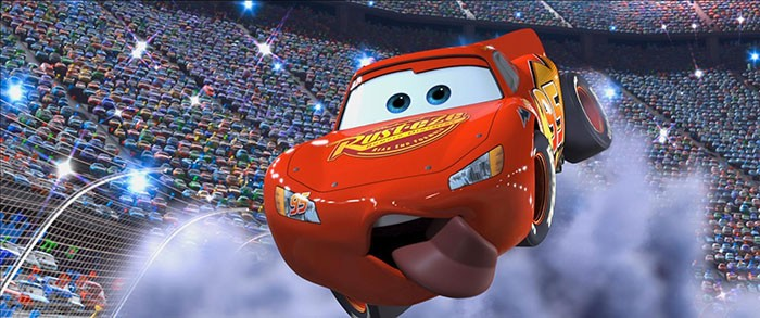 Infinity And Beyond Pixar S Cars Revisited 14 Years Later Film