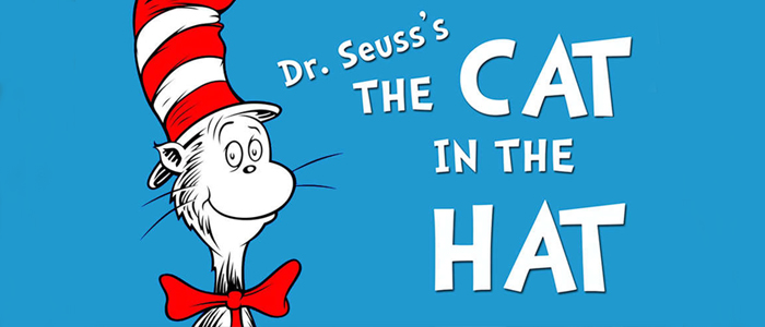 a new the cat in the hat movie is coming from warner bros
