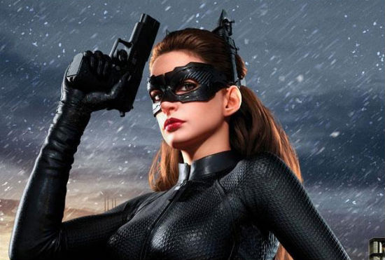 Catwoman header