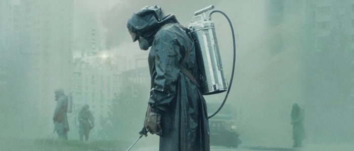 Why HBO's 'Chernobyl' is 2019's Most Vital, Terrifying and Relevant Horror Story