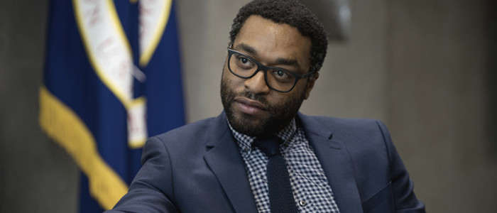 Chiwetel Ejiofor It