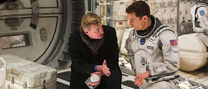 Christopher Nolan Says Other Directors Have Called to Complain About His Sound Mixing