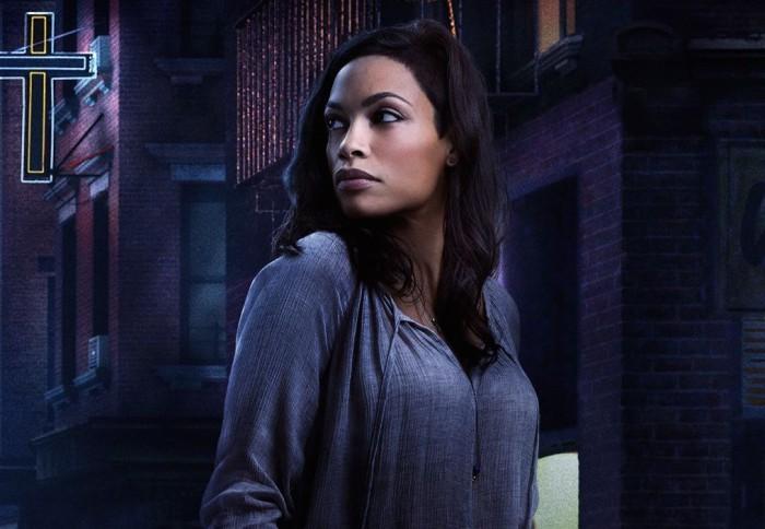 Claire Temple (Daredevil)