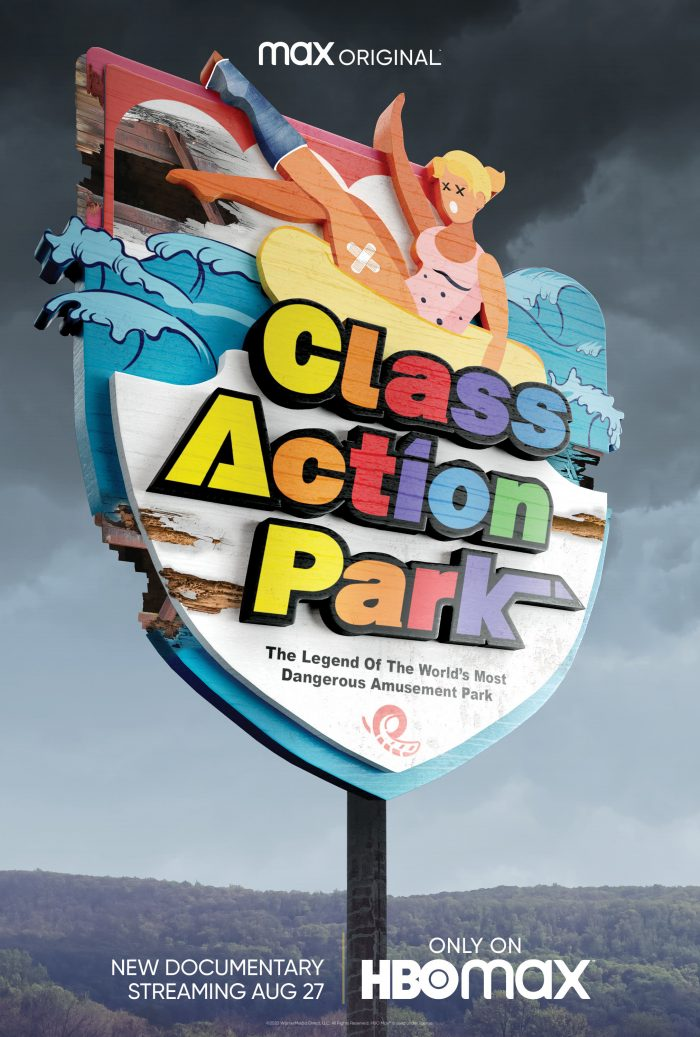 Class Action Park poster