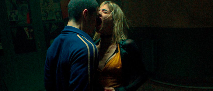 'Climax' Trailer: Gaspar Noé and A24 Team For One Strange Trip