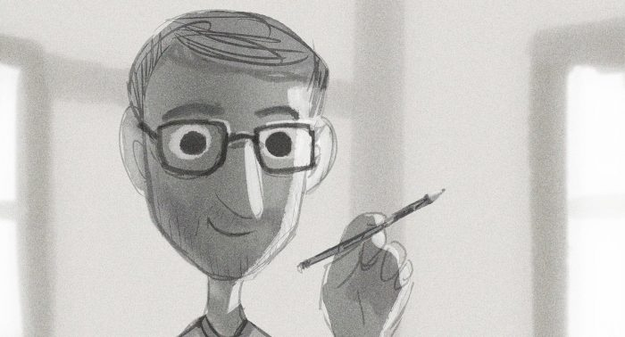 Colin Levy_animation