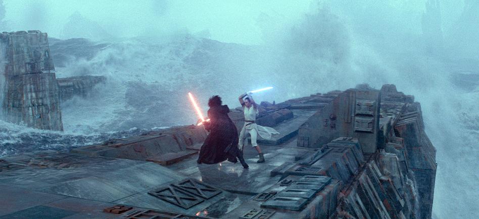 Colin Trevorrow Star Wars Script Leaks Sounds Good Film