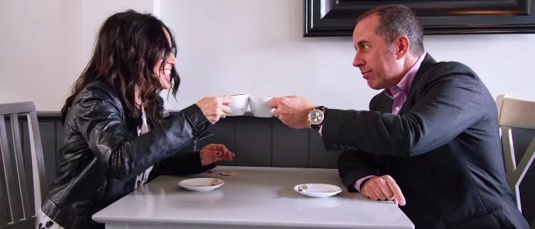 comedians in cars getting coffee season 6 trailer. Black Bedroom Furniture Sets. Home Design Ideas