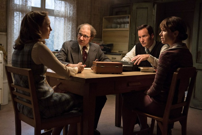 Conjuring 2 (2)