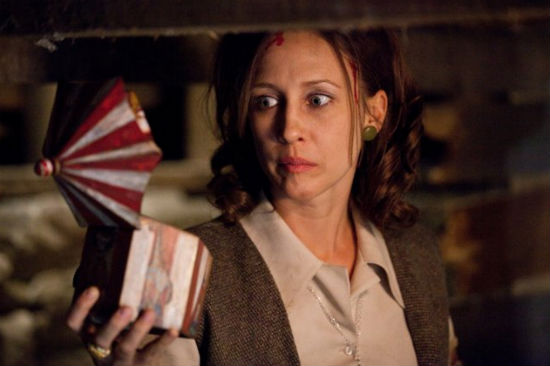 'The Conjuring' Already Set Up With Sequel Plans – /Film