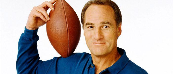 Craig T Nelson Coach