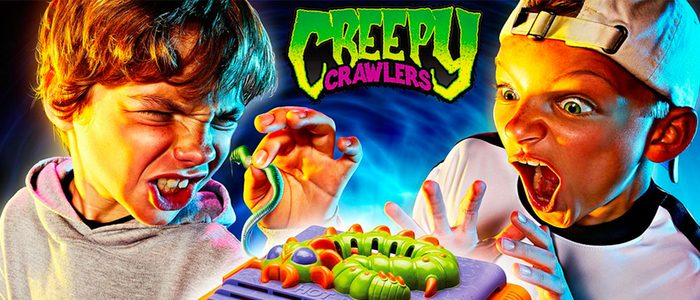 Daily Podcast Creepy Crawlers The Crow Roseanne Top Gun 2 Sonic The Hedgehog And More Film