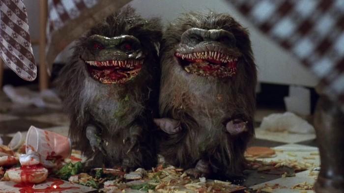 Critters II