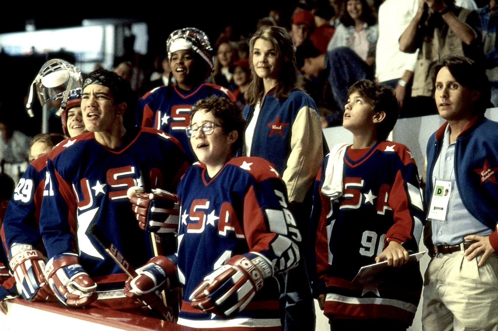 Mighty Ducks 3