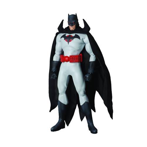 DC Flashpoint Batman figure