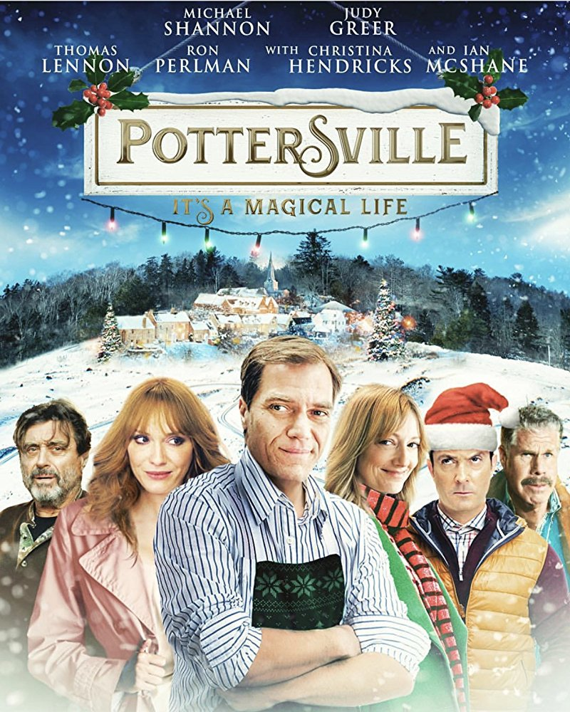 Pottersville Trailer: This is a Real Movie, We Swear