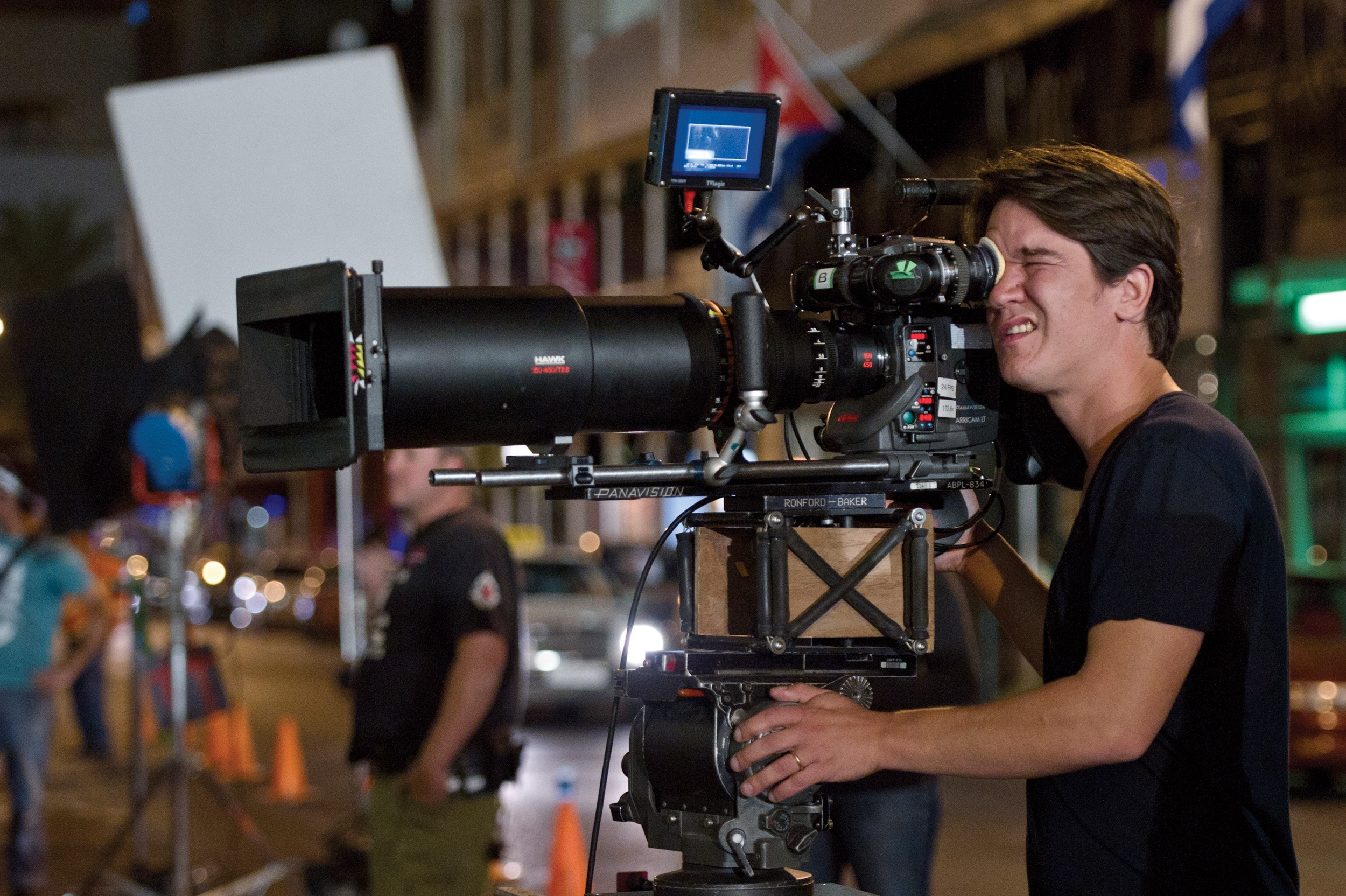 Daniel Espinosa to Direct Leonardo DiCaprio's 'Blood on Snow' – /Film