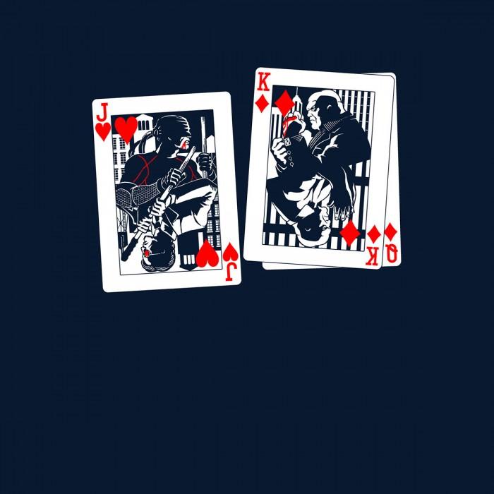 Daredevil cards