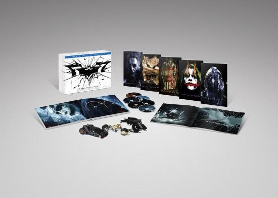 Dark Knight Trilogy HR