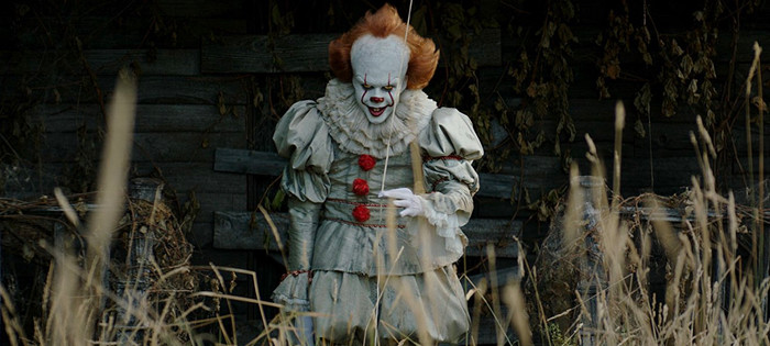 Dat Boi Pennywise