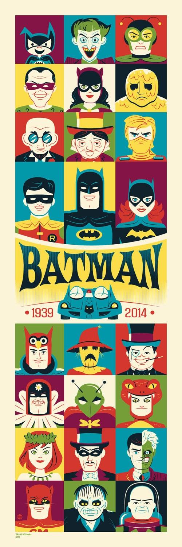 Dave-Perillo-Batman-The-Silver-Age-Print