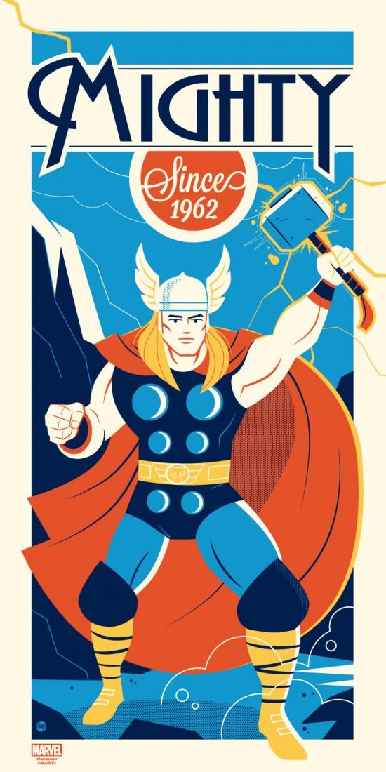 Dave Perillo - Thor