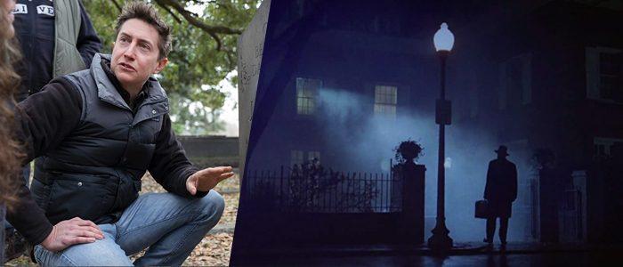 David Gordon Green Exorcist