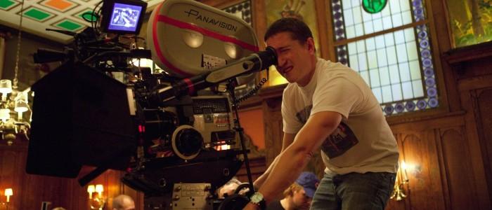 David Gordon Green directing The Sitter